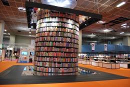 La Torre dei Libri