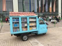 Il Bibliotecarro