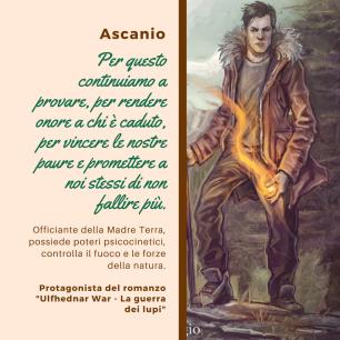 Ascanio card