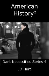 American History 2 copertina