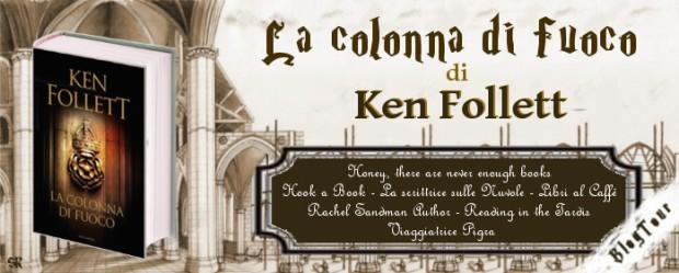 Banner Ken Follett