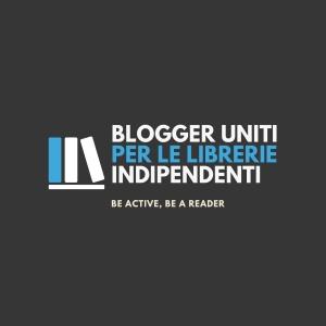 Copy of Blogger Uniti - per le Librerie - Indipendenti